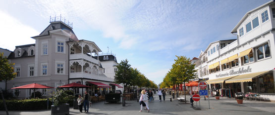 Berliner Bar Hotel Rugen